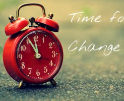 変化を受け入れる自分になる方法